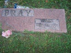 James Bray