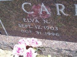 Elvie <i>Jackson</i> Carlisle