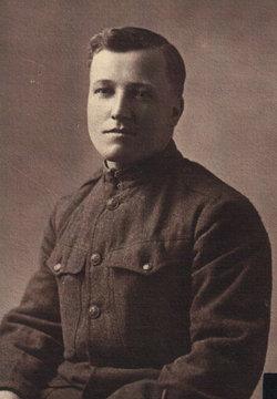 Harry Morgan Henderson