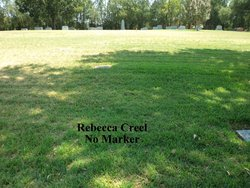 Rebecca N. <i>Loper</i> Creel