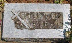 Leta E. Warner