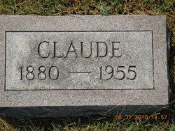 George Claudius Claude Gore