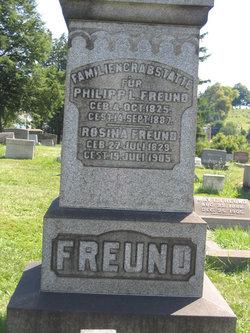 Philipp Leonard Freund