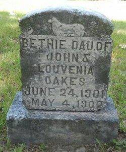 Bethie Oakes