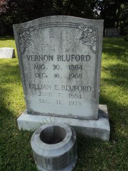 Vernon Bluford