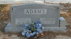 Clifton Hardy Adams