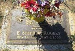 E Stephen Rogers