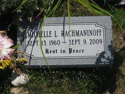 Michelle L Rachmaninoff