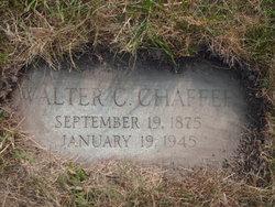 Walter Crane Chaffee