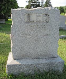 Adela M. <i>Fonda</i> Iler