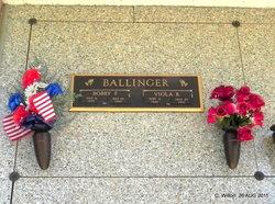 Viola R. <i>Skinner</i> Ballinger