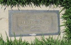 Albert A. Davis