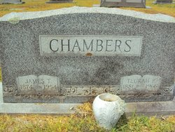 Teurah <i>Fenley</i> Chambers