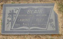 Lamond Mont Blair