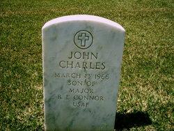 John Charles Connor
