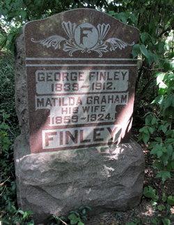 George Finley