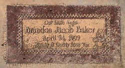 Brandon Jacob Baker