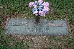 Walter Baxter Fridley