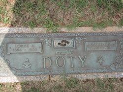 Lorne Henry Doty