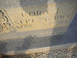 Cora L. Allen