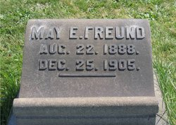 May E. Freund