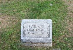 Ruth Ann <i>Jenkins</i> Challenger