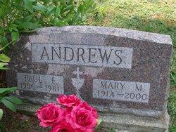 Paul F Andrews