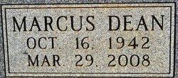 Marcus Dean Pee Wee Inman