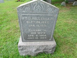 William D Hollenback