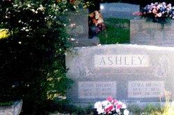 John Thomas Ashley