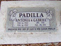 Antonia Padilla