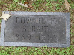 Edward F. Strait