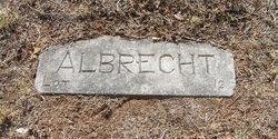 Fred J. Albrecht