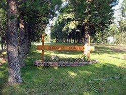 Blodgett Cemetery