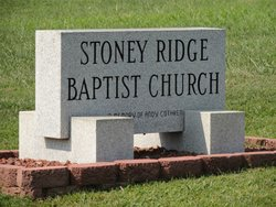 Stoney Ridge Baptist Church Cemetery