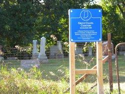 Grove Chapel Graveyard