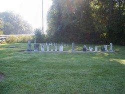 Alspach Cemetery