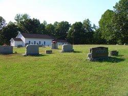New Hope Cemetery (Near Vale)