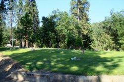 Eshom Valley Cemetery