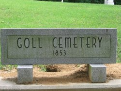 John George Goll, Sr
