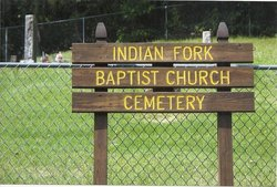 Indian Fork Cemetery