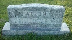 Elizabeth J. <i>Morgan</i> Allen
