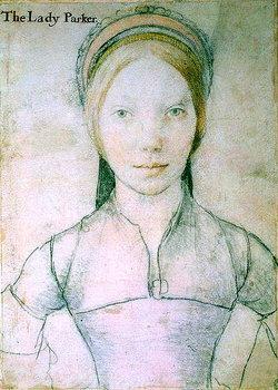 Jane Boleyn Lady Rochford <i>Parker</i> Boleyn