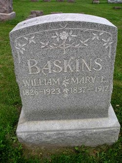 William Baskins