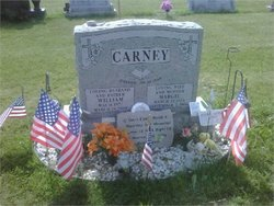 Margie P. <i>Davidson</i> Carney