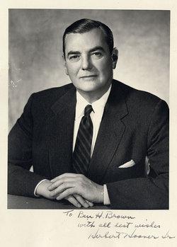 Herbert Hoover, Jr