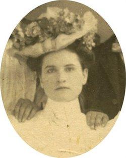 Sarah Laura <i>Adams</i> Hamilton