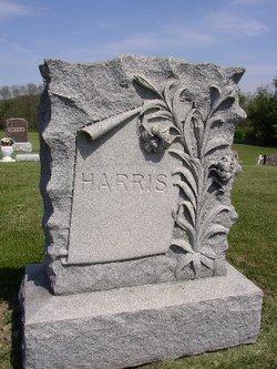 Donzetta Zettie <i>Barnes</i> Harris