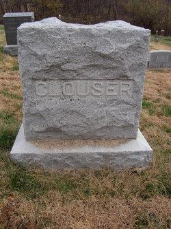 Daniel Wright Clouser