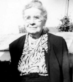 Elizabeth Gertrude <i>Hayes</i> Dorei
